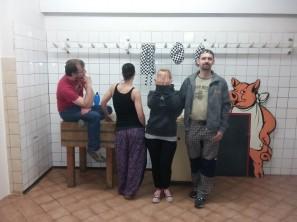 Escape Room Karlovy Vary - 19.6. 2017