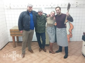 Alča & spol. - 14.12. 2017