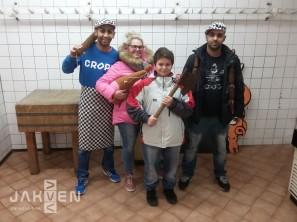 Mokrý Banditi - 20.12. 2017
