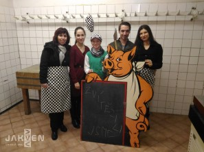 Skupina Tomáše Soběharta - 17.3. 2018