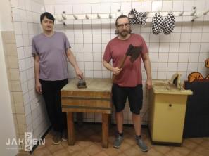 Lostexit.cz - 27.5. 2018