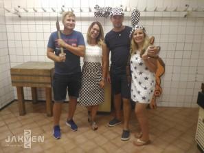 Klobásy - 25.7. 2018
