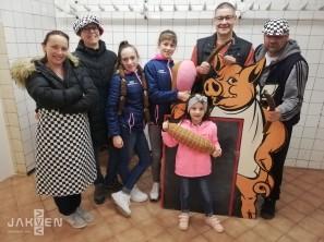 SKK Ostrov - 14.4. 2019