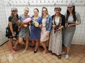 Team nevěsty 22.06.2019